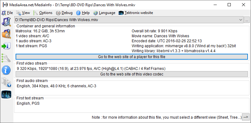 How to add forced subtitles to Blu-ray  mkv files – The