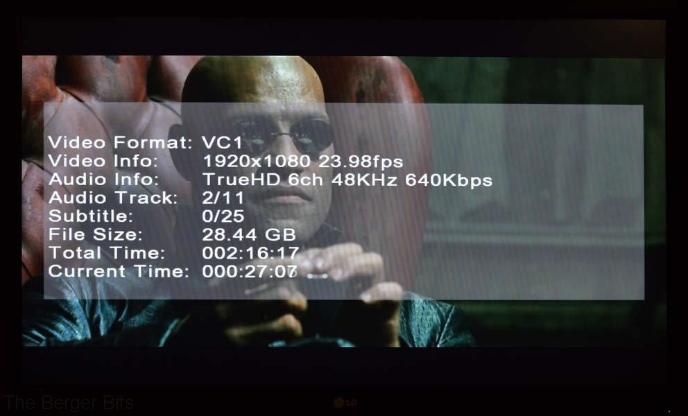 Blu-ray example