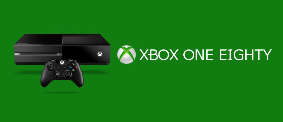 Xbox180