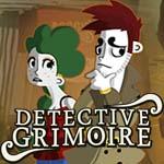 Detective Grimoire (Review)
