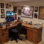 My studio overhaul is finally complete