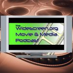 The Widescreen Podcast #219 - The Hero for December